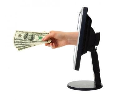 Как вывести деньги за проданное фото