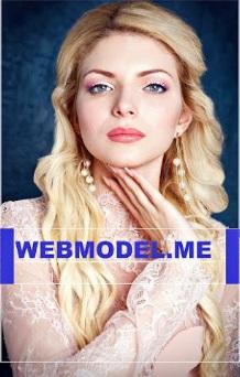 WebModel.me