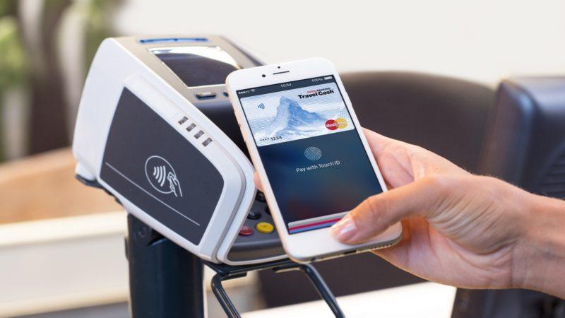 Работает ли Payoneer с Apple Pay в Украине?