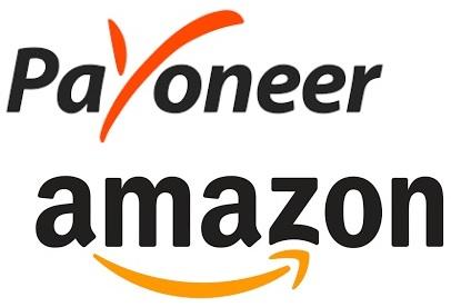 Как подключить Payoneer к Amazon