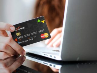 Как использовать Payoneer для оплаты в Интернете