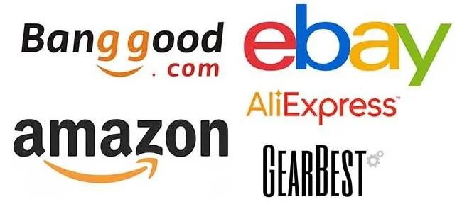 Международные магазины с оплатой Payoneer