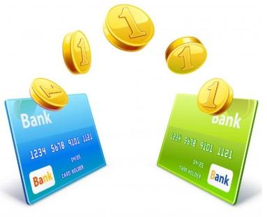 Перевод на банковскую карточку
