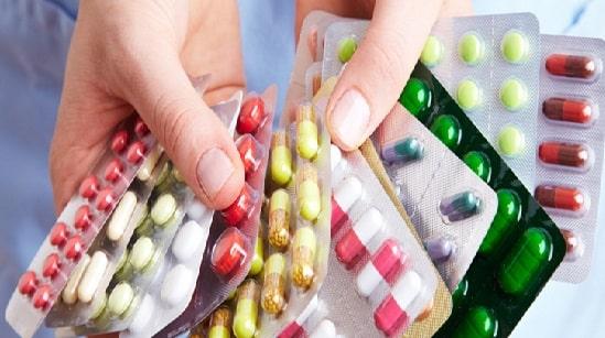 Лекарства, которые нельзя вывозить из США
