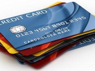 Кредитные карты в США