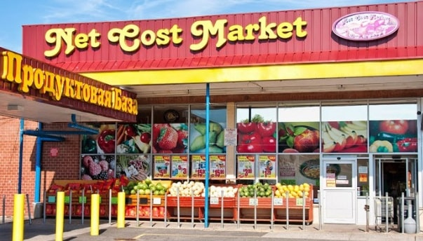 Net Cost Market