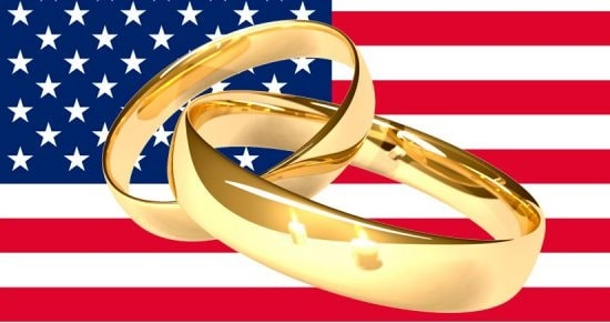 Брак для получения гражданства в Америке