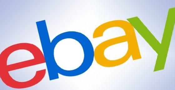 Ebay: продажа из Украины
