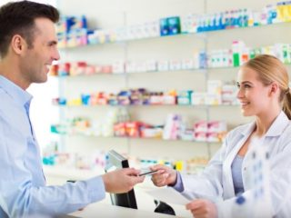 Русские аптеки в Германии онлайн и оффлайн