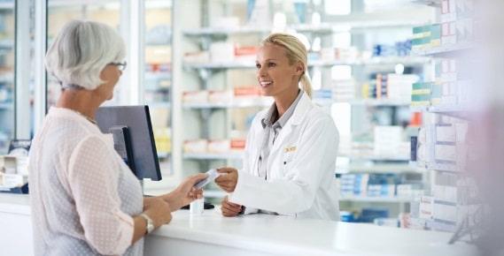 Русские аптеки в Германии оффлайн
