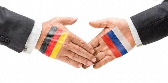 Способы перевести деньги из Германии в Россию