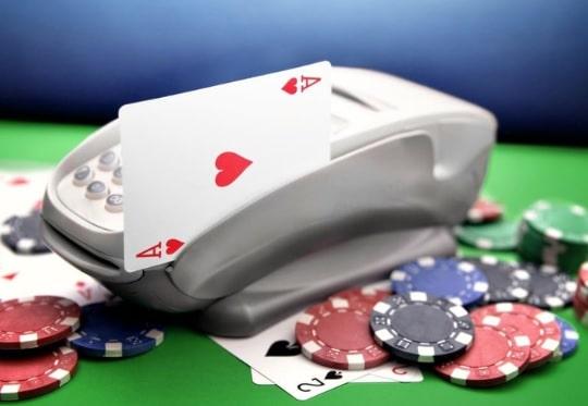 Платежные системы для онлайн казино
