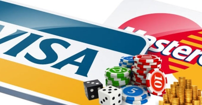 Visa/Mastercard в онлайн заведениях