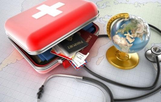Какая страховка нужна туристу в США