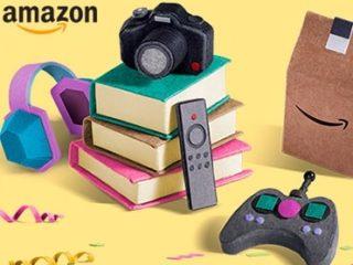 Как выбрать товар для продажи на Амазон