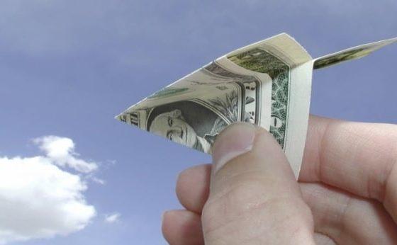 Способы перевести деньги из США в Россию