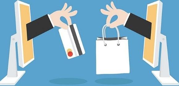 Заработок на продажах в интернете