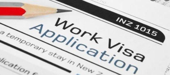 Как получить рабочую визу в США самостоятельно
