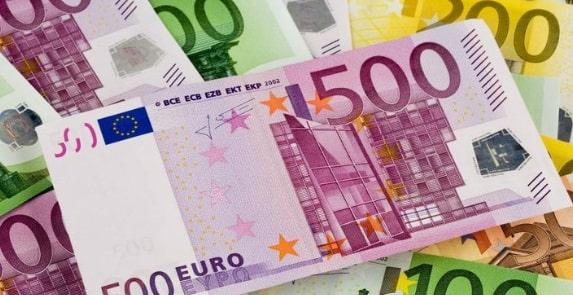 Социальная выплата в Германии