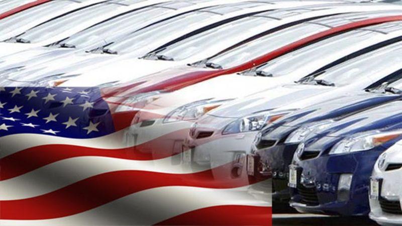 Как купить машину в США туристу или иммигранту - SameЧас