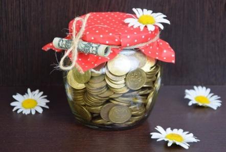 как подарить деньги на свадьбу