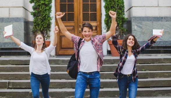 Переезд в США по студенческой визе