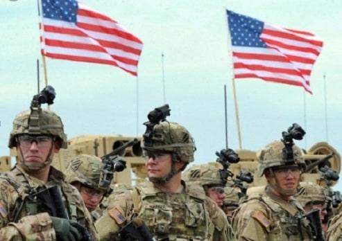 Иммиграция через армию