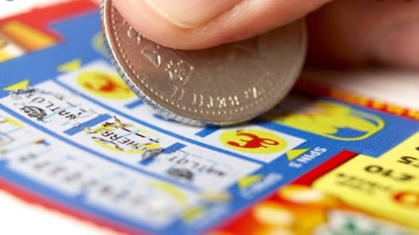 Моментальные лотереи в Америке