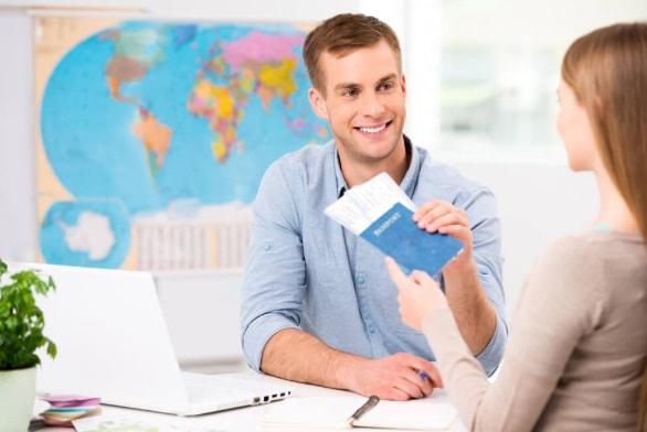 получить визу по приглашению в США