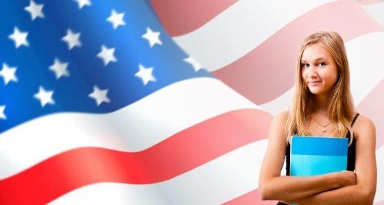 Студенческая виза в США F1