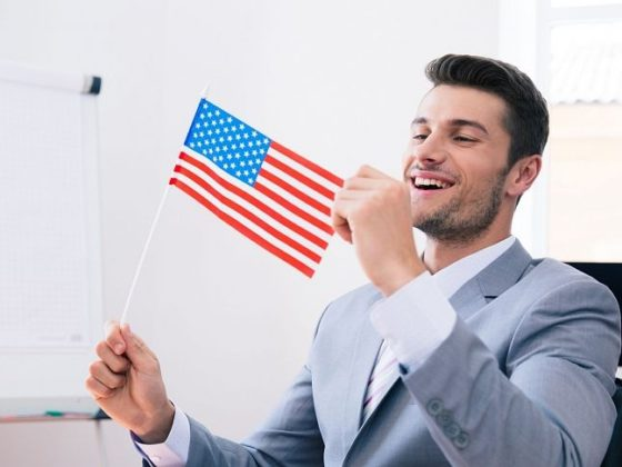 бизнес виза США