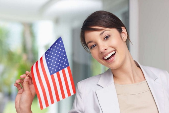 Виза предпринимателя США