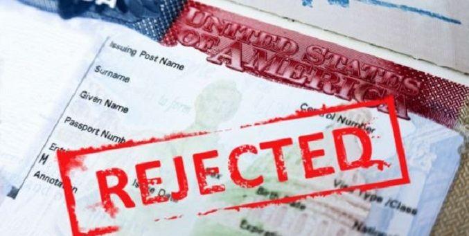 отказ в продлении визы