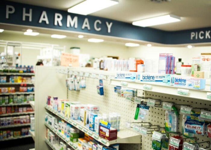 Русские аптеки в Канаде