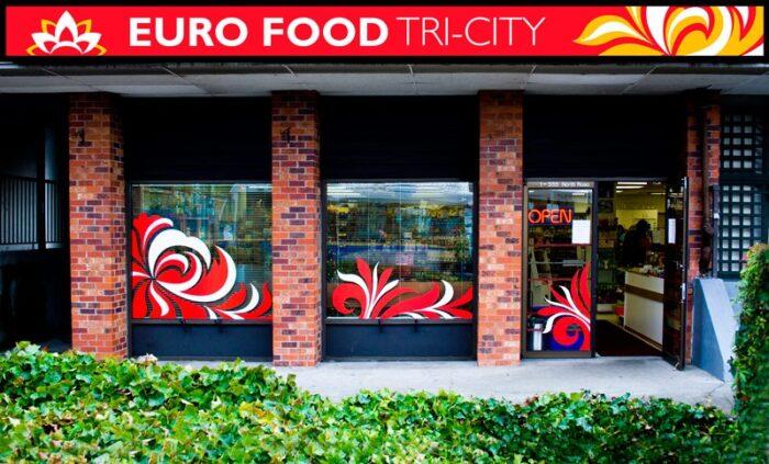 Euro Food Tri-City