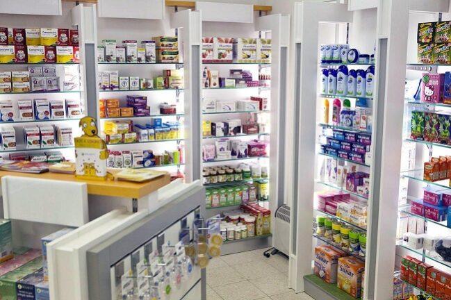 русские аптеки в Чехии