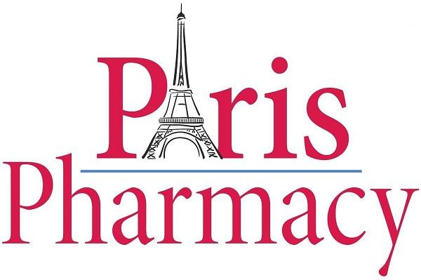 русские аптеки в Париже