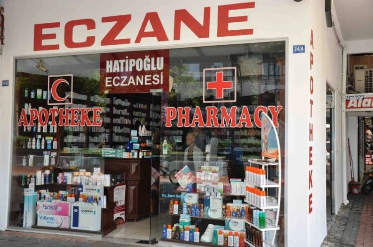 аптека Energy Eczane
