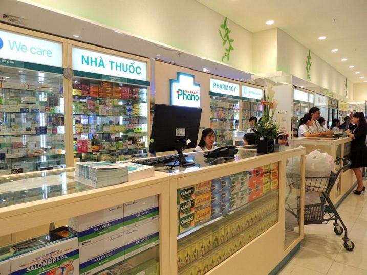 аналоги лекарств во Вьетнаме