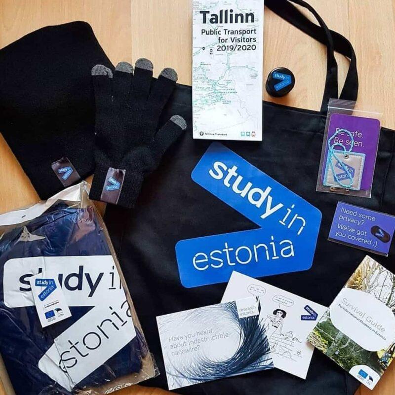 Образование в Эстонии в Таллинском университете