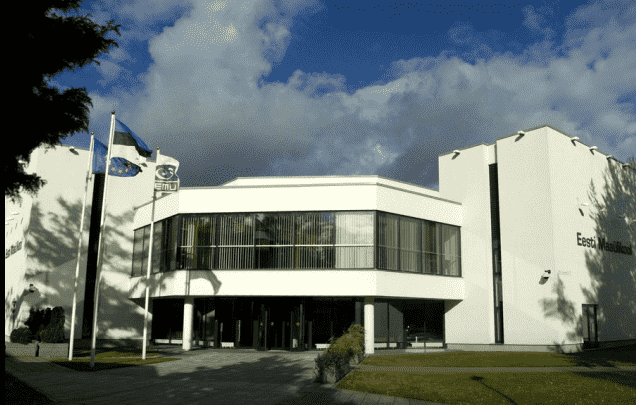 Университет Эстонии