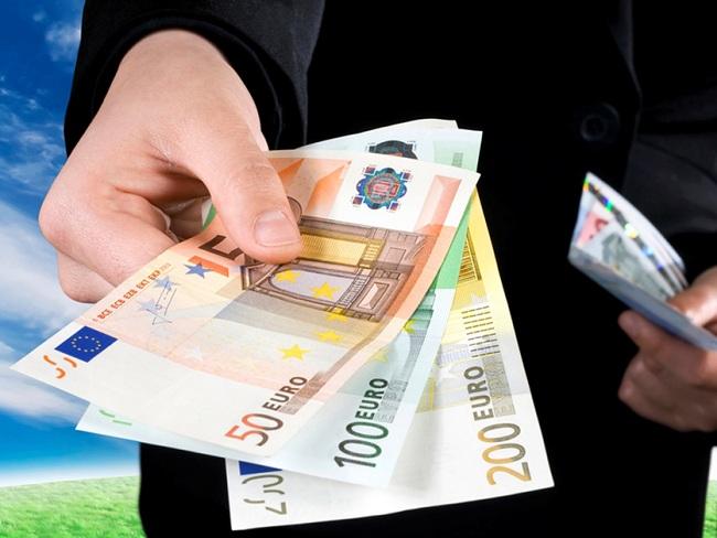 Перевод денег из Франции в Россию