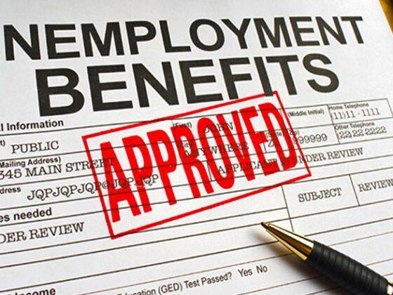 Пособие по безработице в США