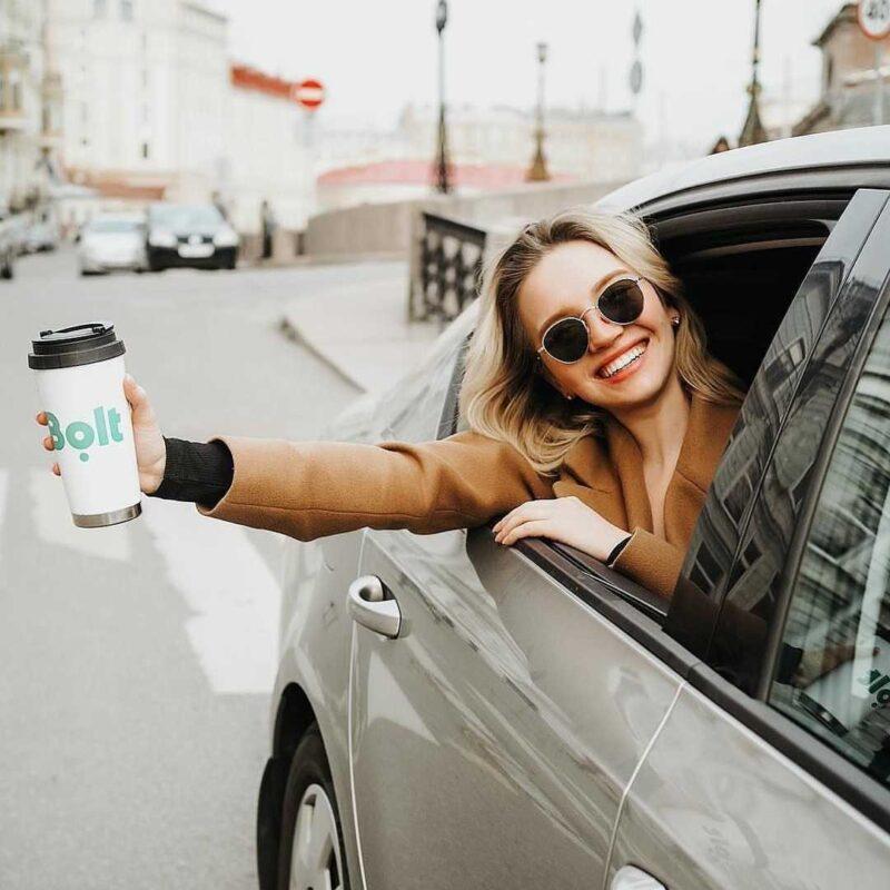 счастливый пассажир