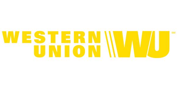 вестерн юнион лого