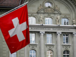 швейцария банк