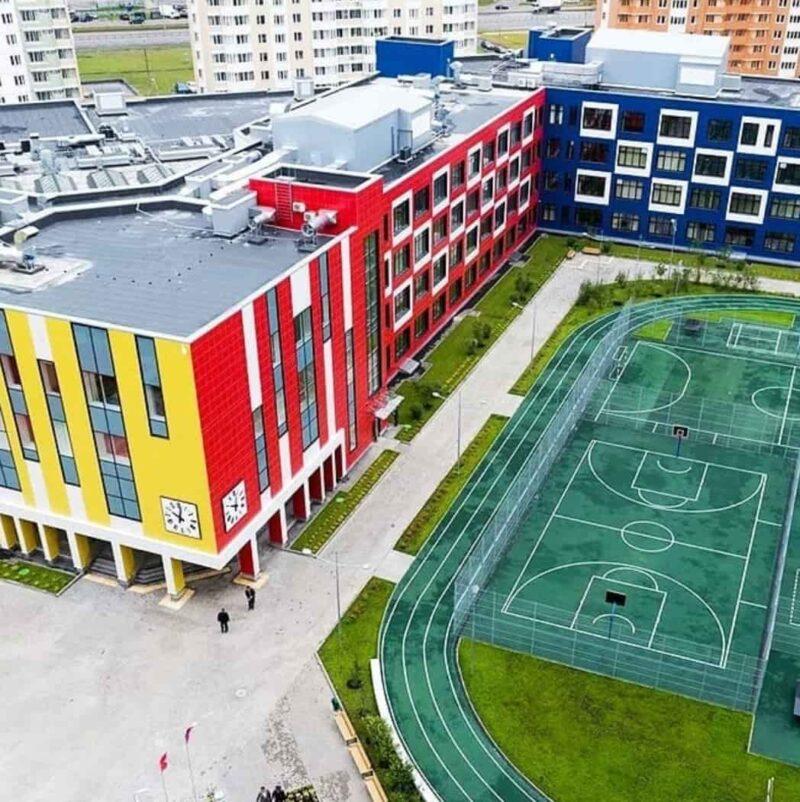 Московская школа