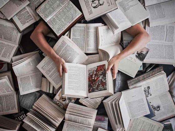 Актуальные жанры в литературе 2020