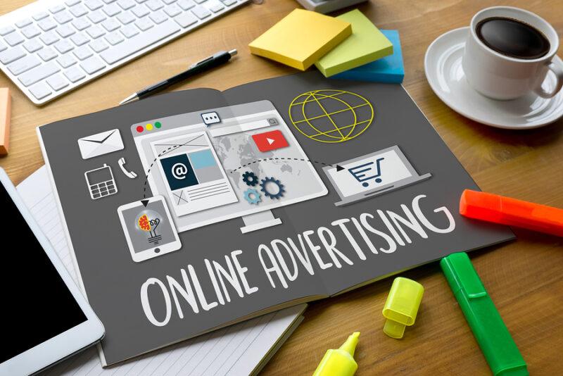онлайн-реклама