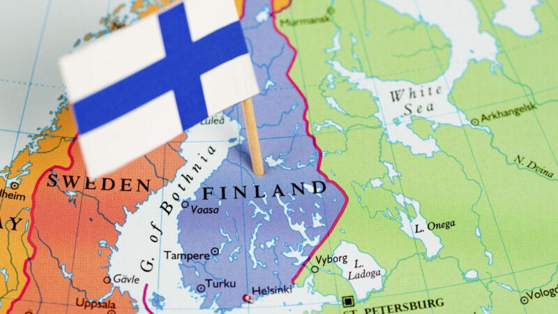 финляндия страна